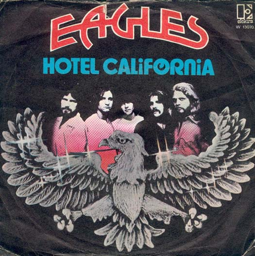 Hotel California -Eagles- | Blog Old music & movies