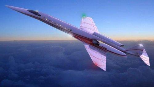 Enfoncer un jet