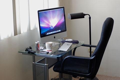 Mac for Software diseno oficinas