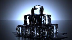 Cubo de hielos