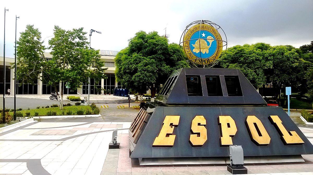 ESPOL Monumento 01