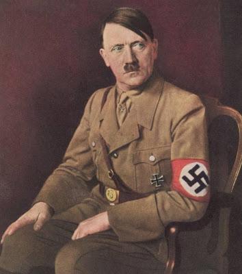 short biography adolf hitler