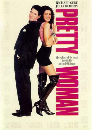 Poster de la pelicula Pretty Woman