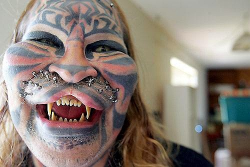 tatuaje dragon tigre. Tatuajes de dragones - Tatuajes