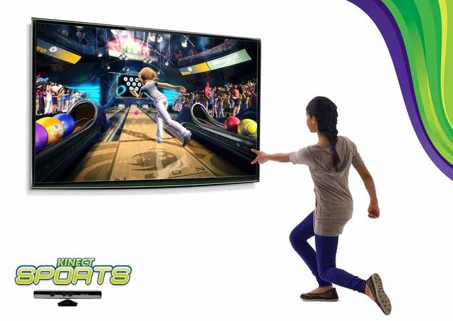 Kinect El Blog De Carlos Sandoval