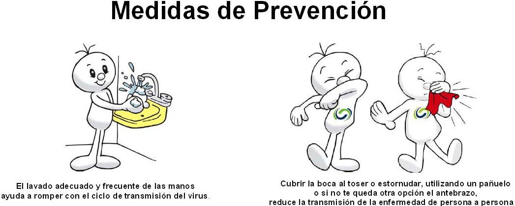 AH1N!Prevenir