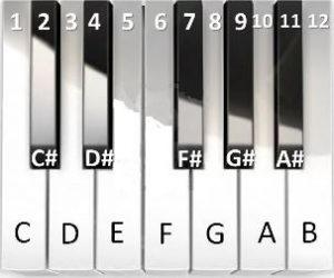 pianoctava