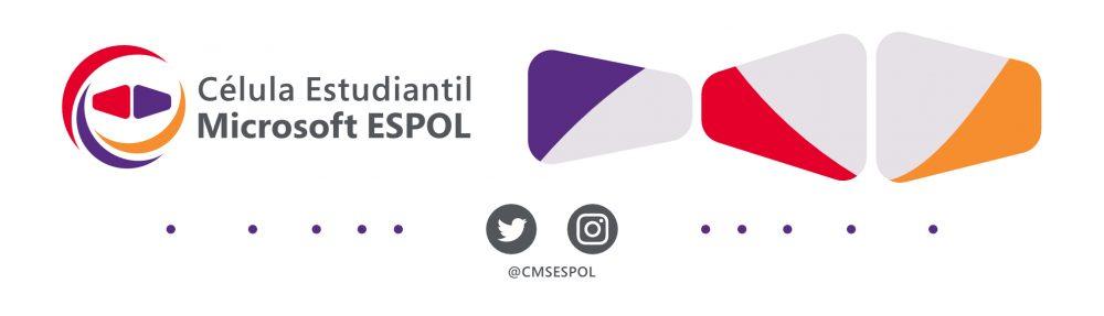 Célula Microsoft ESPOL
