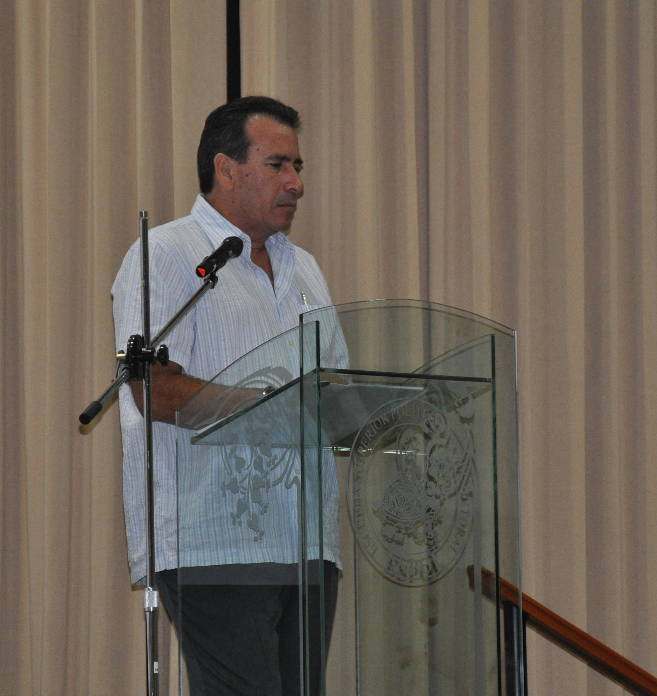 """Carlos Álvarez """"EL CAPI"""""""