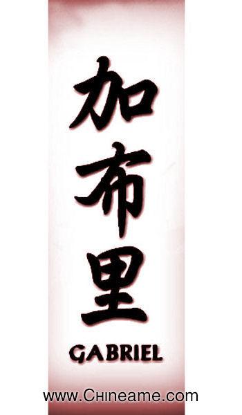 MIRA TU NOMBRE EN CHINO Si FUNCIONA The Dark blog m