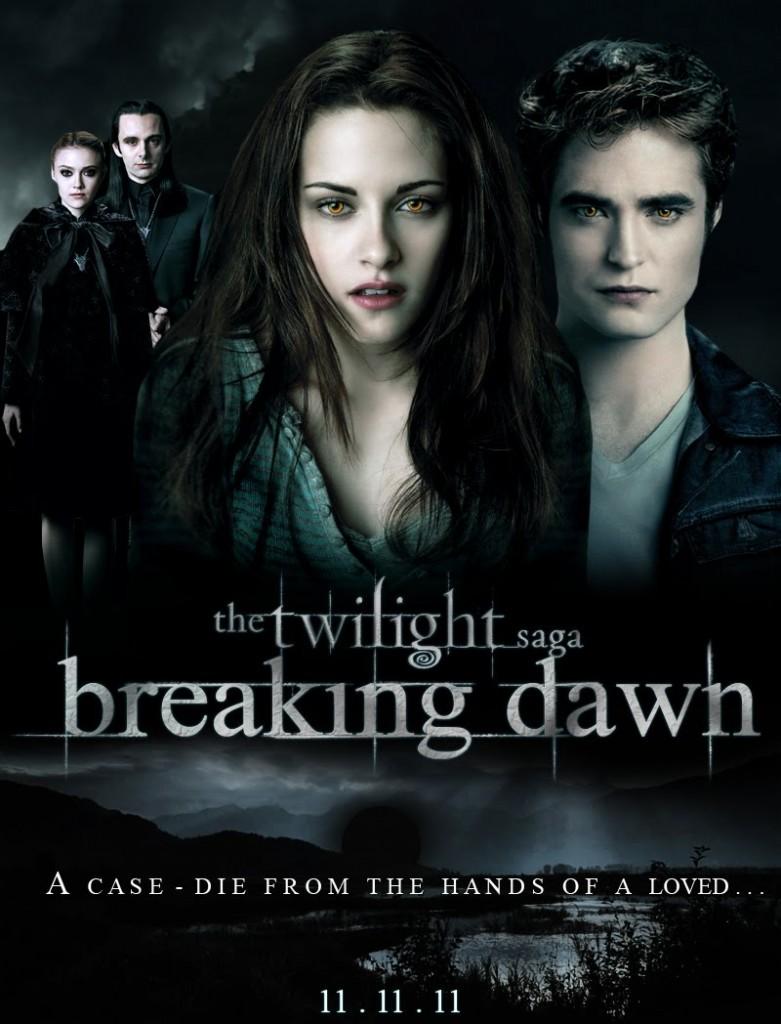 Amazoncom The Twilight Saga Breaking Dawn  Part 2 Blu