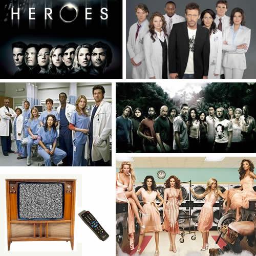 Tu Serie favorito de TV Series-tv1