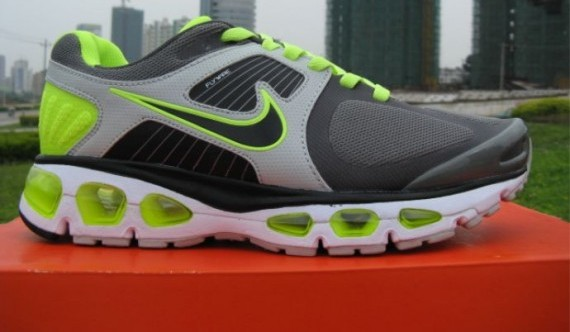 zapatillas nike air max flywire