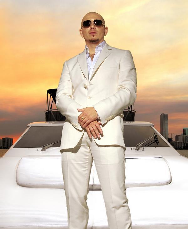 Pitbull, éxitos