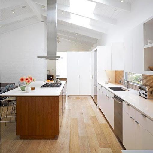Dise os de sala cocina comedor dise o de interiores for Diseno sala comedor cocina