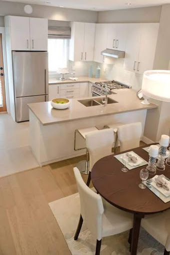 Diseños de sala,cocina, comedor – Diseño de interiores