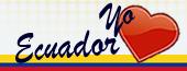Yo amo a Ecuador