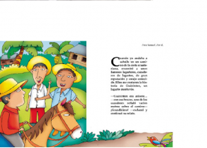 Literatura ecuatoriana - Deberes y responsabilidades