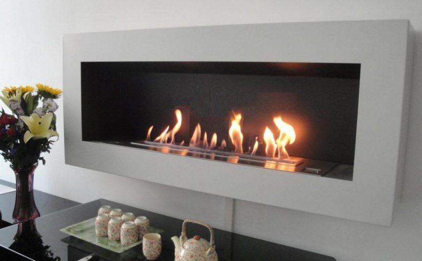 Ambienta tu casa con la chimenea que siempre quisiste