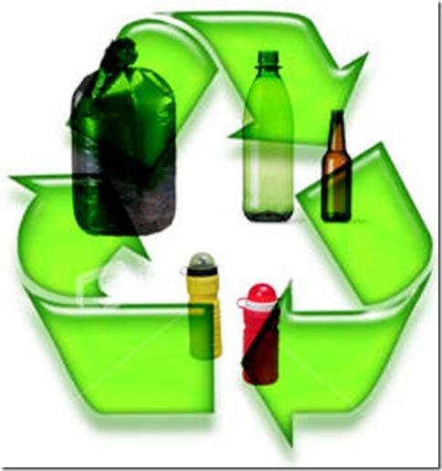Formas de reciclaje ecoweb - Objetos de reciclaje ...
