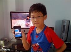 Niños Tecnológicos