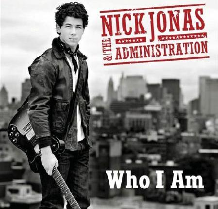Nick jonas and the administration