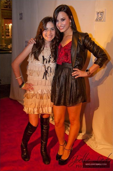 demi-lovato-isabelle-fuhrmans-13th-birthday-party-1