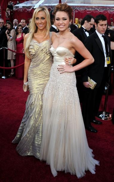 Miley Cyrus - Oscar 2010