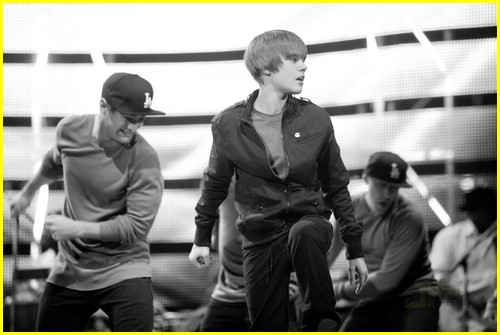Justin Bieber Rodeo Houston 2010