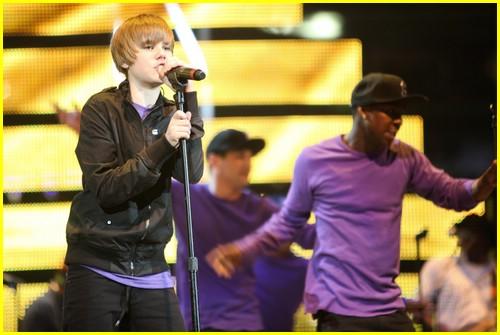 Justin Bieber Rodeo Houston