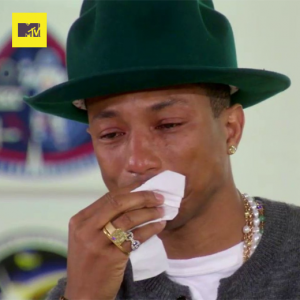 pharrellCrying