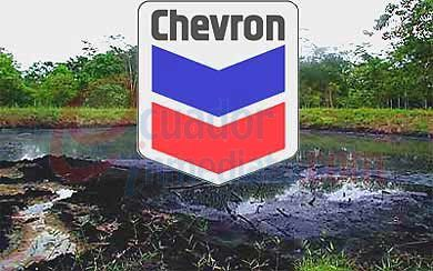 causado por texaco-chevron