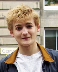 "Jack Gleeson on Twitter: ""What do you think? I won't say ...