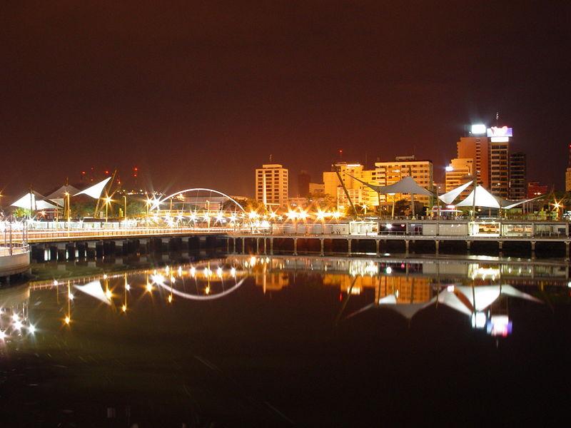 Clima de Guayaquil