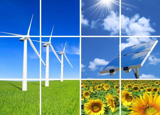Energ as amigables - Fotos energias renovables ...