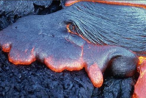 Josmvala que es un volc n for Temperatura lava