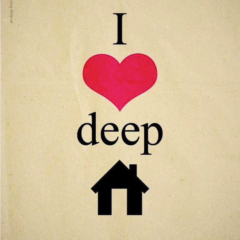 Deep house rave rave for Deep house rave