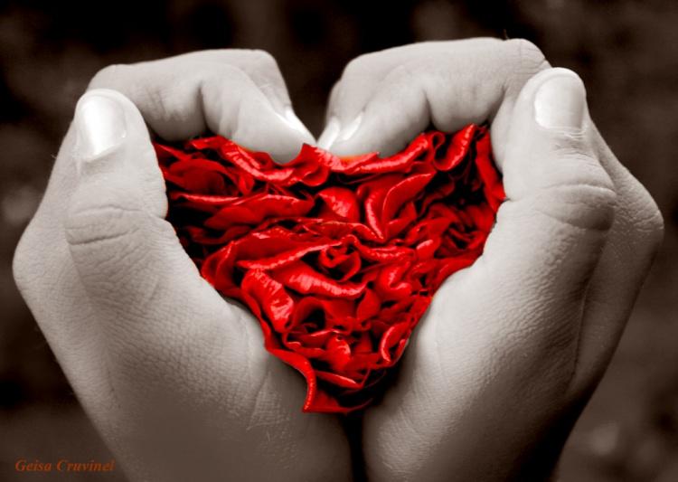 verdadero significado del amor