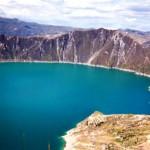 Laguna del Quilotoa