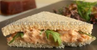 Estos deliciosos sanduches, sirven como aperitivo, entremeses y hasta como un lunch