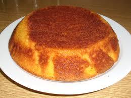Torta de calabaza o zapallo