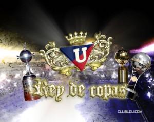 Liga Campeón