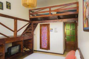 Habitaciones Manso