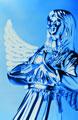 2angel-estatua