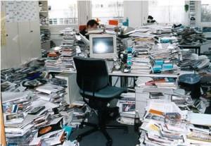 caos-oficina