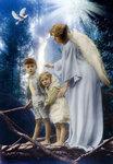 angel-con-ninos