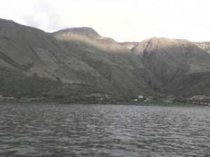 Lago Yaguarcocha