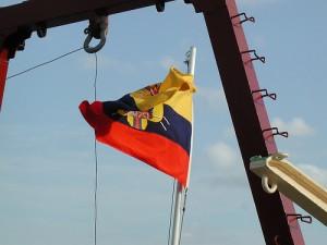 del buque escuela guayas