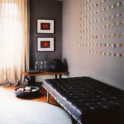 Cuartos para hombres dise o de interiores - Colores para habitaciones juveniles masculino ...