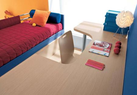 Cuartos para ni os dise o de interiores for Diseno de habitaciones para ninos